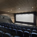 Cineteca Nacional S. XXI / Rojkind Arquitectos © Rojkind Arquitectos, photo by Paul Rivera