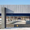 LeFrak Center at Lakeside / Tod Williams Billie Tsien Architects © Michael Moran/OTTO