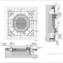 Petar Zoranić Square and Šime Budinić Plaza / Kostrenčić-Krebel Floor Plan