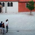 Petar Zoranić Square and Šime Budinić Plaza / Kostrenčić-Krebel © Damir Fabijanić