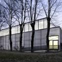 Primary School Extension / GSMM Architetti © Michele Gusmeri