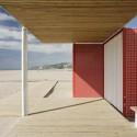 Módulos de Playa  / Màrius Quintana Creus © Adrià Goula