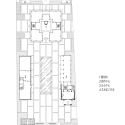 Dingli Sculpture Art Museum / ATR Atelier Floor Plan