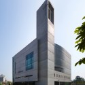 Neulsam Church / Lee Eunseok, K.O.M.A © Park Youngchae