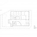 Neulsam Church / Lee Eunseok, K.O.M.A Floor Plan 1