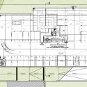 Villa V2 / Guerin & Pedroza Architectes Basement -2