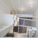 Tower Apartment  / Agence SML © Hervé Abbadie