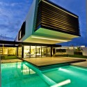Casa Temozón  / Carrillo Arquitectos y Asociados © David Cervera