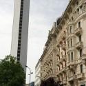 AD Classics: Pirelli Tower / Gio Ponti, Pier Luigi Nervi © Flickr user mava