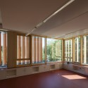 Archipel Habitat Head Office / Bruno Gaudin Architectes © Nicolas Borel