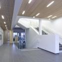 Archipel Habitat Head Office / Bruno Gaudin Architectes © Stéphane Chalmeau
