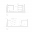 Museo Castillo De La Luz / Nieto Sobejano Arquitectos Sections