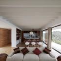 Casa Tunquen / Nicolás Lipthay Allen / L2C © Nico Saieh