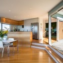 Seatoun Heights House / Parsonson Architects © Paul McCredie