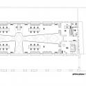 Rubens Luciano / Simone Micheli First Floor Plan