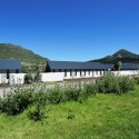 The International School of Hout Bay / Luis Mira Architects Courtesy of Luis Mira Architects