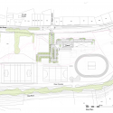 The International School of Hout Bay / Luis Mira Architects Site Plan