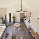 Engawa House / BLOXAS © Peter Bennetts