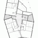Ginko Eco-Quarter / La Nouvelle Agence First Floor Plan