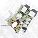 Ginko Eco-Quarter / La Nouvelle Agence Master Plan