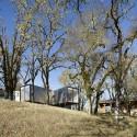 Moose Road / Mork-Ulnes Architects © Bruce Damonte