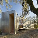 Moose Road / Mork-Ulnes Architects © Bruce Damonte