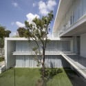 Barak House / Pitsou Kedem Architects © Amit Geron