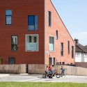 Social Housing in Shangan Avenue  / FKL architects Courtesy of FKL architects