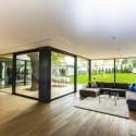 2 Oaks House / OBIA © Alumina Elit