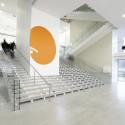 Building S Aarhus University / Cubo Arkitekter © Martin Schubert
