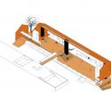 Building S Aarhus University / Cubo Arkitekter Detail