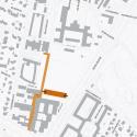 Building S Aarhus University / Cubo Arkitekter Site Plan