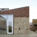 Westvleteren Community Center / Atelier Tom Vanhee © Filip Dujardin