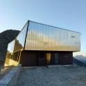 New Mountain Hut At Tracuit / Savioz Fabrizzi Architectes © Thomas Jantscher