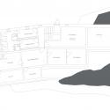New Mountain Hut At Tracuit / Savioz Fabrizzi Architectes Floor Plan