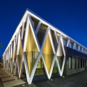 Walkerville Civic & Community Centre / JPE Design Studio © Sam Noonan