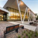 Walkerville Civic & Community Centre / JPE Design Studio © Lyndon Stacy