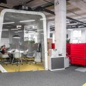 Yandex Stroganov / Za Bor Architects © Maria Turynkina