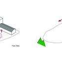 Cherry Blossom House / TRU Architects Diagrams