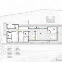 Cherry Blossom House / TRU Architects Ground Floor Plan