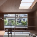 House in Kawanishi / Tato Architects © Shinkenchiku Sha