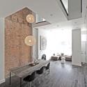 Lady Peel House / rzlbd © borXu Design