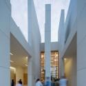 100 Walls Church / CAZA © Iwan Baan