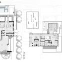 Tresarca / assemblageSTUDIO Floor Plan
