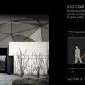 Tresarca / assemblageSTUDIO Screen Section