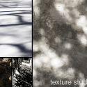 Tresarca / assemblageSTUDIO Texture Shadows Concept