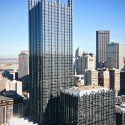 AD Classics: PPG Place / John Burgee Architects with Philip Johnson © Highwoods Properties 2014
