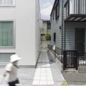 House M / Teppei Fujiwara Architects Labo © Sadao Hotta