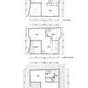 House M / Teppei Fujiwara Architects Labo Floor Plans