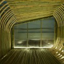 Bamboo Micro Housing Proposal / AFFECT-T Courtesy of AFFECT-T